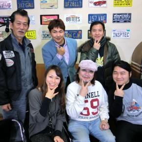 『湾岸ベース』#1(2011年1月13日放送分)