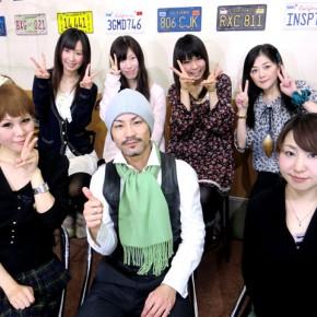 『ヨロピコ!- シーズン2 -』#5(2011年2月17日放送分)