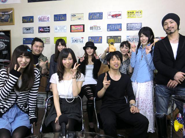 『ヨロピコ大作戦』#4(2011年4月7日放送分)