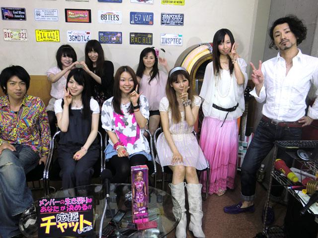 『ヨロピコ大作戦』#7(2011年4月28日放送分)