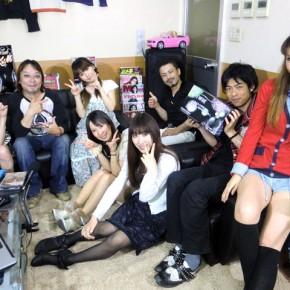 『湾岸ベース』#16(2011年5月19日放送分)