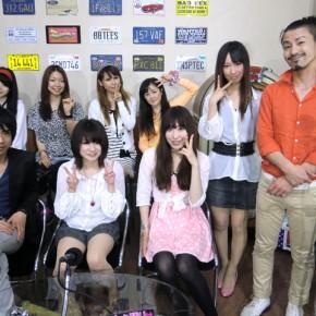 『ヨロピコ大作戦』#8(2011年5月12日放送分)