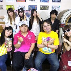 『湾岸ベース』#19(2011年6月9日放送分)