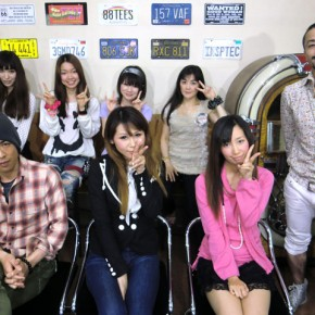 『ヨロピコ大作戦』#11(2011年6月2日放送分)