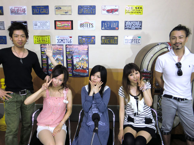 『ヨロピコ大作戦』#18(2011年7月21日放送分)