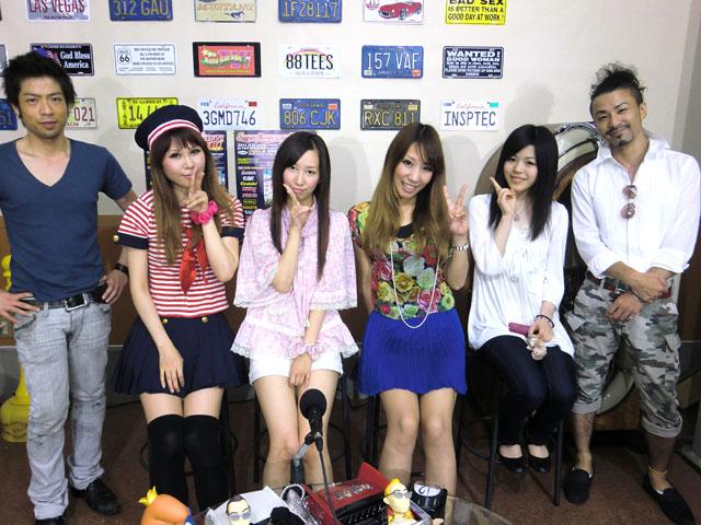 『ヨロピコ大作戦』#19(2011年7月28日放送分)