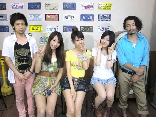 『ヨロピコ大作戦』#21(2011年8月11日放送分)