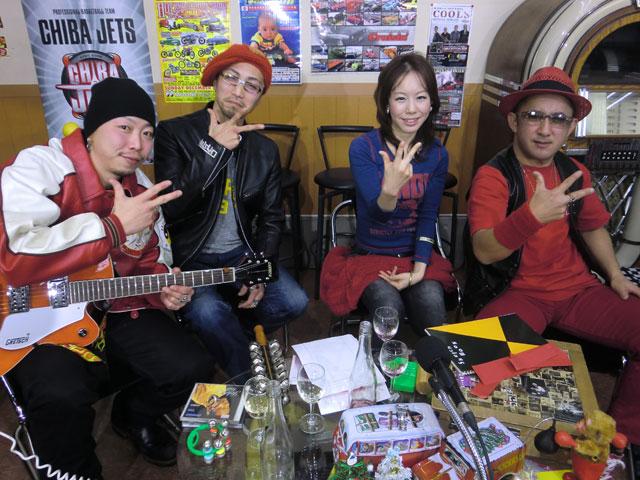 『SHIOHAMA7』(2011年12月22日放送分)