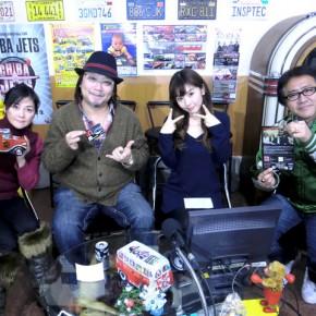 『湾岸ベース』#43(2011年12月22日放送分)