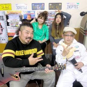 『SHIOHAMA7』(2012年3月22日放送分)