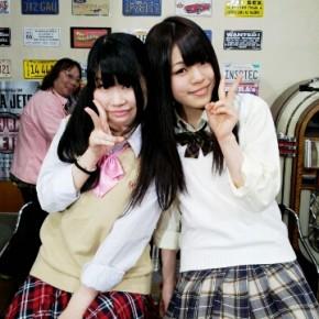 『いきますCar!-湾岸ガレージオーディション-』#01(2012年5月10日放送分)