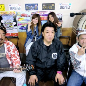 『SHIOHAMA7』(2012年4月26日放送分)