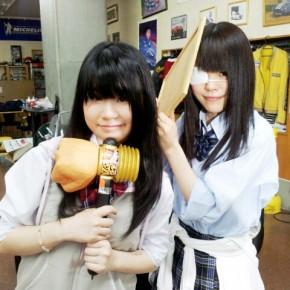 『いきますCar!-湾岸ガレージオーディション-』#04(2012年6月7日放送分)