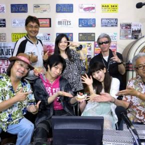 『湾岸ベース』#61(2012年5月31日放送分)