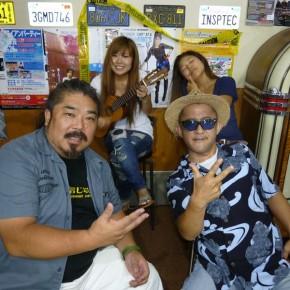 『SHIOHAMA7』(2012年8月23日放送分)