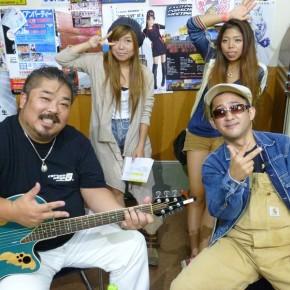 『SHIOHAMA7』(2012年9月27日放送分)