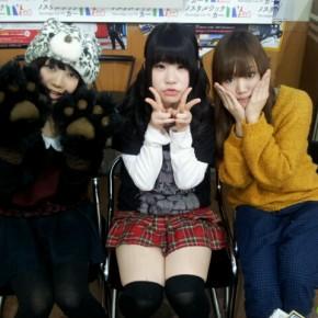 『いきますCar!』#15(2012年12月20日放送分)