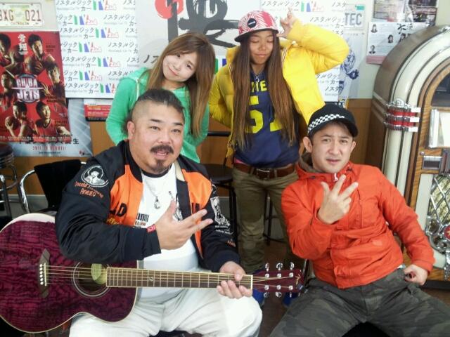 『SHIOHAMA7』(2012年12月27日放送分)