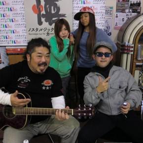 『SHIOHAMA7』(2013年1月24日放送分)