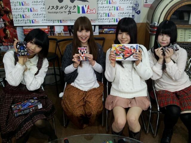 『いきますCar!』#18(2013年2月21日放送分)