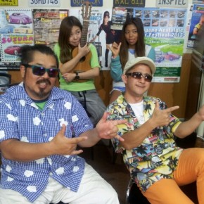 『SHIOHAMA7』(2013年5月23日放送分)