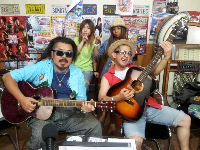 『SHIOHAMA7』(2013年6月27日放送分)