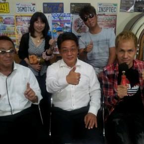 『Anija TV』#04(2013年7月18日放送分)