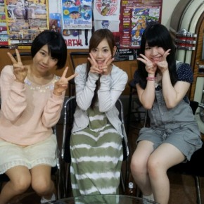 『いきますCar!』#26(2013年7月18日放送分)