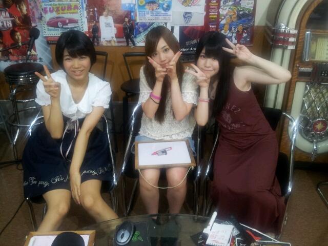 『いきますCar!』#27(2013年8月8日放送分)
