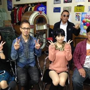 『Anija TV』#15(2013年10月24日放送分)