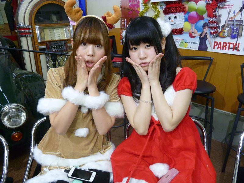 『いきますCar!』#35(2013年12月19日放送分)