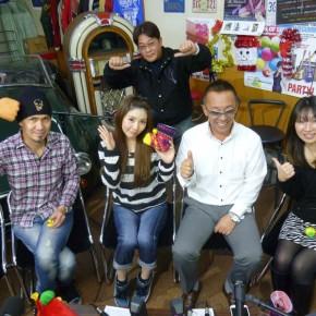 『Anija TV』#21(2013年12月19日放送分)