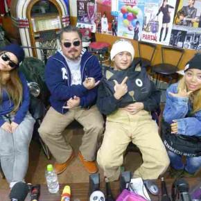 『SHIOHAMA7』(2013年12月26日放送分)
