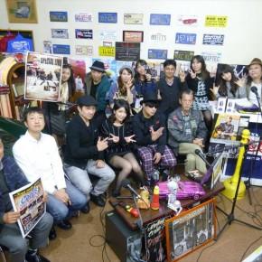『湾岸ベース』#136(2014年1月9日放送分)