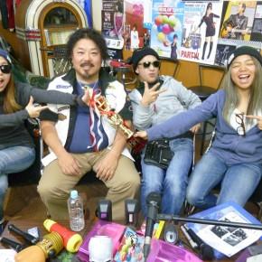 『SHIOHAMA7』(2014年1月23日放送分)