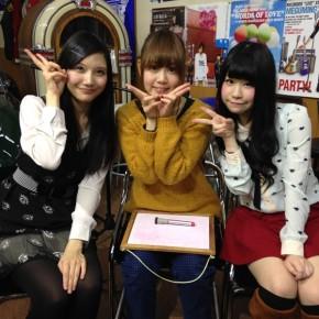『いきますCar!』#37(2014年2月6日放送分)