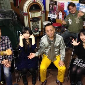 『Anija TV』#28(2014年2月27日放送分)