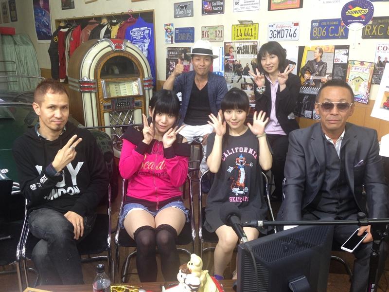 『Anija TV』#37(2014年5月1日放送分)
