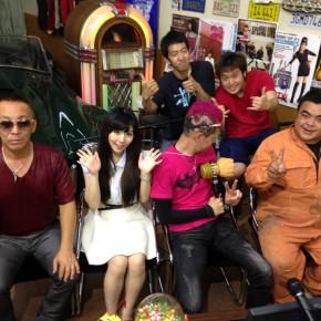 『Anija TV』#41(2014年5月29日放送分)