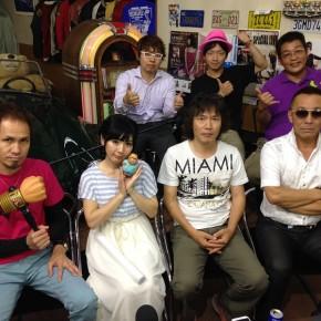 『Anija TV』#45(2014年6月26日放送分)