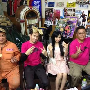 『Anija TV』#46(2014年07月03日放送分)