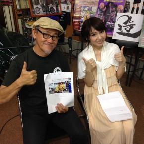 『エンジンで行こう!』#8(2014年7月10日放送分)