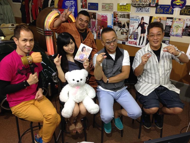『Anija TV』#50(2014年07月31日放送分)