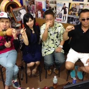 『Anija TV』#51(2014年08月07日放送分)