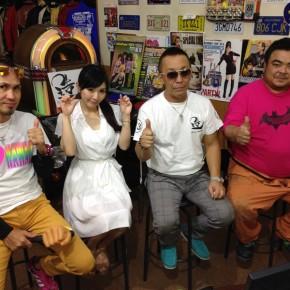 『Anija TV』#54(2014年09月04日放送分)