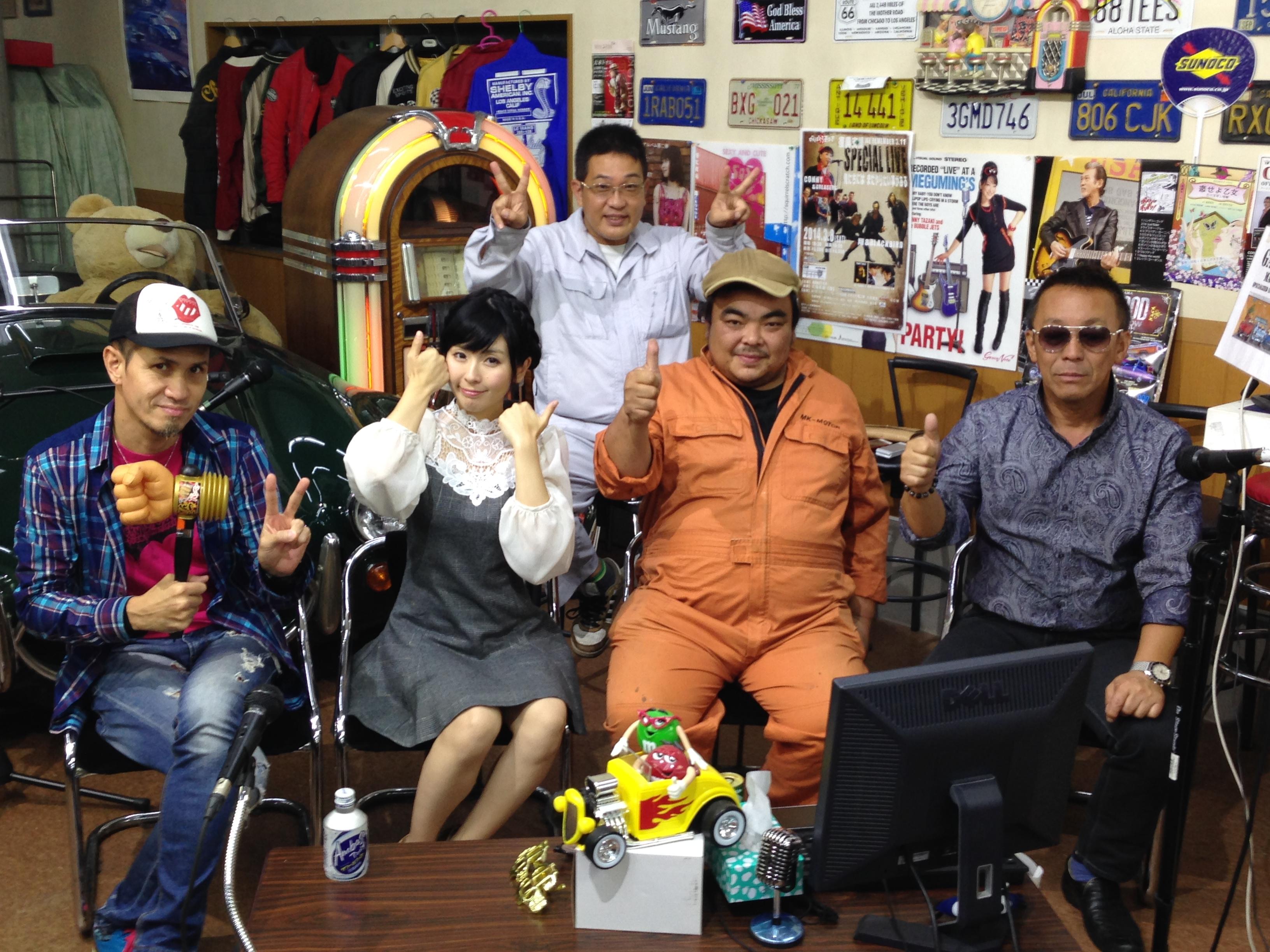 『Anija TV』#58(2014年10月02日放送分)