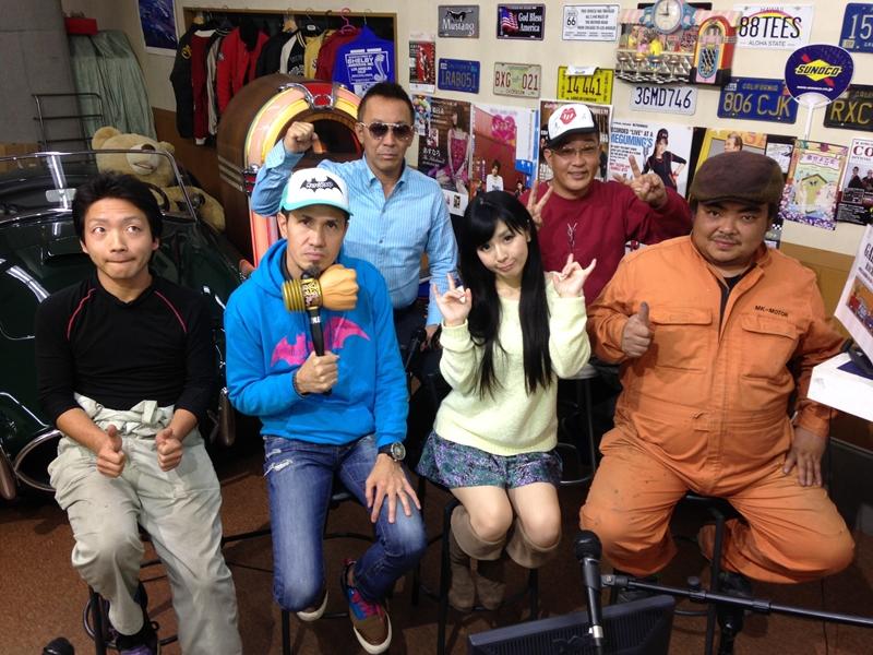『Anija TV』#61(2014年10月23日放送分)
