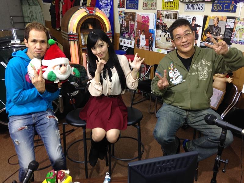 『Anija TV』#62(2014年11月06日放送分)