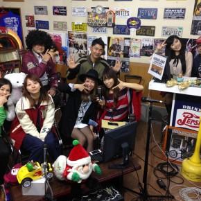 『湾岸ベース』#177(2014年11月06放送分)