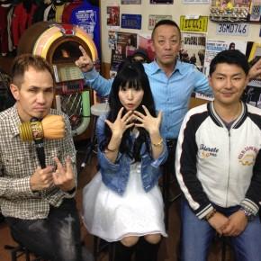 『ヒデッキーTV(仮)』#01(2014年11月13日放送分)